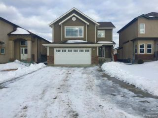 Photo 2: 55 Haverhill Crescent in WINNIPEG: Windsor Park / Southdale / Island Lakes Residential for sale (South East Winnipeg)  : MLS®# 1501664