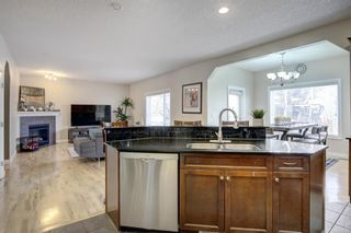 Photo 14: 26 West Cedar Place SW in Calgary: West Springs Detached for sale : MLS®# A1076093
