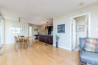 """Photo 6: 505 1650 W 7TH Avenue in Vancouver: Fairview VW Condo for sale in """"VIRTU"""" (Vancouver West)  : MLS®# R2609277"""