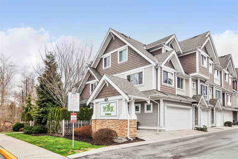 FEATURED LISTING: 1 - 7298 199A Street Langley