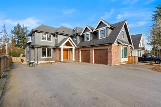 """Photo 2: 8885 BARTLETT Street in Langley: Fort Langley House for sale in """"Fort Langley"""" : MLS®# R2539777"""