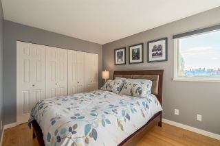 Photo 10: PH1 2245 ETON STREET in Vancouver: Hastings Condo for sale (Vancouver East)  : MLS®# R2161942