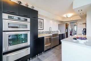 """Photo 10: 1702 320 ROYAL Avenue in New Westminster: Downtown NW Condo for sale in """"Peppertree"""" : MLS®# R2583293"""