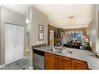 Photo 9: 101 625 PARK CRESCENT in New Westminster: GlenBrooke North Condo for sale : MLS®# R2423464