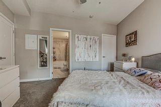 Photo 19: 205 8530 8A Avenue SW in Calgary: West Springs Apartment for sale : MLS®# A1080205