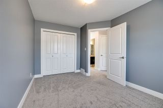 Photo 25: 16719 60 Street in Edmonton: Zone 03 House Half Duplex for sale : MLS®# E4240535