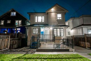 Photo 37: 1077 E 59TH Avenue in Vancouver: South Vancouver House for sale (Vancouver East)  : MLS®# R2517123