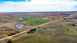 Photo 8: 617.76 Acres on Bearspaw Road in Rural Rocky View County: Rural Rocky View MD Residential Land for sale : MLS®# A1148382