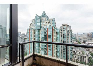 """Photo 13: 2902 928 HOMER Street in Vancouver: Yaletown Condo for sale in """"YALETOWN PARK"""" (Vancouver West)  : MLS®# V1125187"""