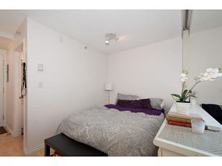 """Photo 14: 410 1188 RICHARDS Street in Vancouver: Yaletown Condo for sale in """"Park Plaza"""" (Vancouver West)  : MLS®# V1055368"""