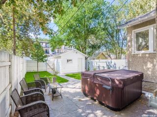 Photo 30: 527 4th Avenue North in Saskatoon: City Park Residential for sale : MLS®# SK771695
