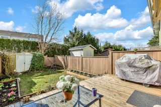 """Photo 20: 24 5351 200 Street in Langley: Langley City Townhouse for sale in """"BRYDON PARK"""" : MLS®# R2554795"""
