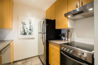 """Photo 13: 109 1080 PACIFIC Street in Vancouver: West End VW Condo for sale in """"THE CALIFORNIAN"""" (Vancouver West)  : MLS®# R2541335"""