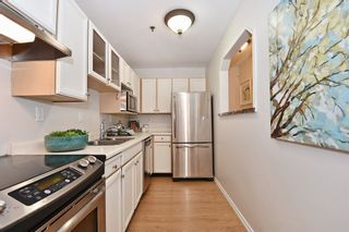 """Photo 6: 310 910 W 8TH Avenue in Vancouver: Fairview VW Condo for sale in """"FAIRVIEW"""" (Vancouver West)  : MLS®# R2120251"""