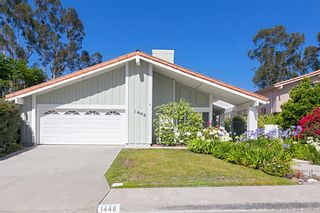 Photo 12: SOLANA BEACH House for rent : 3 bedrooms : 1448 Santa Luisa