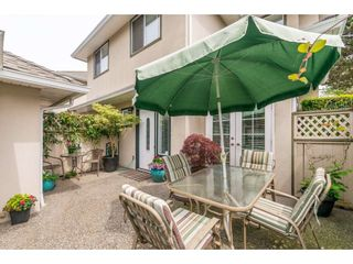 "Photo 2: 10 4748 53 Street in Delta: Delta Manor Townhouse for sale in ""SUNNINGDALE"" (Ladner)  : MLS®# R2367578"