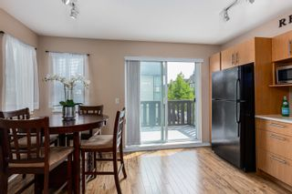 """Photo 3: 107 20875 80 Avenue in Langley: Willoughby Heights Townhouse for sale in """"PEPPERWOOD"""" : MLS®# R2610608"""