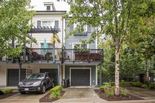 """Photo 23: 21 19538 BISHOPS REACH in Pitt Meadows: South Meadows Townhouse for sale in """"Turnstone"""" : MLS®# R2617957"""
