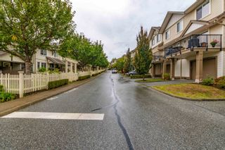 """Photo 38: 15 4401 BLAUSON Boulevard in Abbotsford: Abbotsford East Townhouse for sale in """"The Sage at Auguston"""" : MLS®# R2621672"""