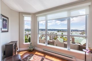 """Photo 9: 902 1185 QUAYSIDE Drive in New Westminster: Quay Condo for sale in """"RIVIERA MANSIONS"""" : MLS®# R2085101"""
