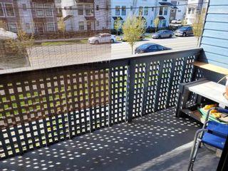 "Photo 9: 107 5906 176A Street in Surrey: Cloverdale BC Condo for sale in ""Wyndham Estates"" (Cloverdale)  : MLS®# R2562517"