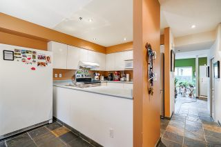 """Photo 10: 29 2723 E KENT Avenue in Vancouver: South Marine Townhouse for sale in """"RIVERSIDE GARDENS"""" (Vancouver East)  : MLS®# R2512600"""