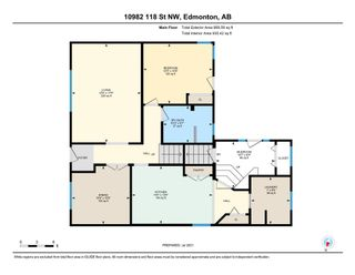 Photo 43: 10982 118 Street in Edmonton: Zone 08 House for sale : MLS®# E4266397