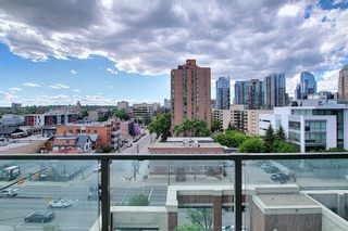 Photo 22: 610 210 15 Avenue SE in Calgary: Beltline Apartment for sale : MLS®# A1120907