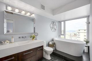 Photo 8: 1203 1020 Harwood Street in Vancouver: West End VW Condo for sale (Vancouver West)  : MLS®# R2176386
