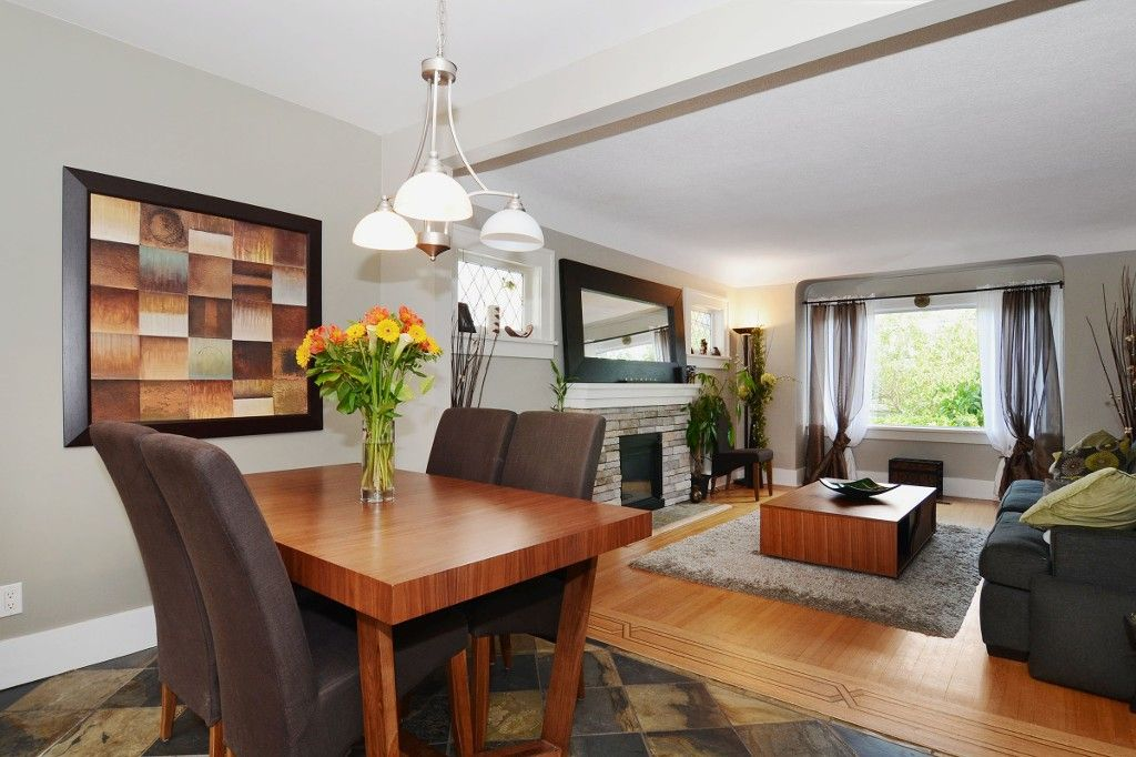 Photo 4: Photos: 3667 DUNBAR Street in Vancouver: Dunbar House for sale (Vancouver West)  : MLS®# V1080025