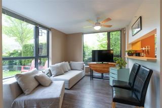 Photo 4: 113 3588 CROWLEY Drive in Vancouver: Collingwood VE Condo for sale (Vancouver East)  : MLS®# R2456062