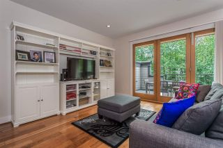 """Photo 6: 19 555 RAVEN WOODS Drive in North Vancouver: Dollarton Townhouse for sale in """"Signature Estates"""" : MLS®# R2271233"""