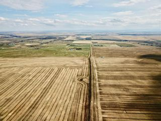 Photo 14: 1/2 Mile N of 434 Ave on 32 ST W: Rural Foothills County Land for sale : MLS®# C4243509