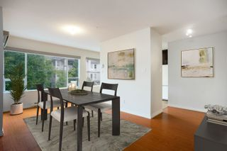 """Photo 11: 209 7480 GILBERT Road in Richmond: Brighouse South Condo for sale in """"Huntington Manor"""" : MLS®# R2617188"""