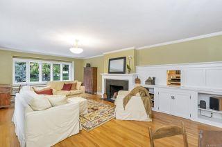 Photo 5: 3455 Cadboro Bay Rd in Oak Bay: OB Uplands House for sale : MLS®# 856372