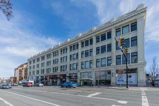 Photo 41: 433 770 Fisgard St in : Vi Downtown Condo for sale (Victoria)  : MLS®# 870857