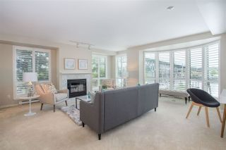 Photo 5: 302 1501 HOWE STREET in Vancouver: Yaletown Condo for sale (Vancouver West)  : MLS®# R2303942