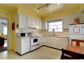 """Photo 5: 3551 WALKER ST in Vancouver: Grandview VE House for sale in """"TROUT LAKE"""" (Vancouver East)  : MLS®# V875248"""