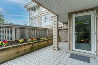 """Photo 32: 104 1318 W 6TH Avenue in Vancouver: Fairview VW Condo for sale in """"BIRCH GARDENS"""" (Vancouver West)  : MLS®# R2619874"""
