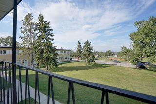 Photo 2: 142 2211 19 Street in Calgary: Vista Heights Row/Townhouse for sale : MLS®# A1144636