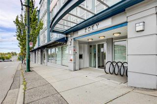 """Photo 22: 203 3423 E HASTINGS Street in Vancouver: Hastings Condo for sale in """"Zoey"""" (Vancouver East)  : MLS®# R2579290"""