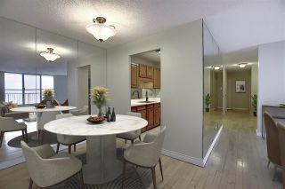 Photo 8: 906 12141 JASPER Avenue in Edmonton: Zone 12 Condo for sale : MLS®# E4244211