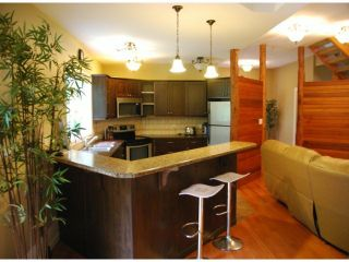 """Photo 3: 14069 KONTNEY Road in Mission: Durieu House for sale in """"Hatzic prairie & Mcconnell Crk"""" : MLS®# F1322104"""