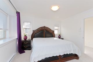 """Photo 12: 5 8531 WILLIAMS Road in Richmond: Saunders Townhouse for sale in """"PARKFRONT"""" : MLS®# R2200389"""