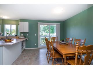 """Photo 12: 32 7640 BLOTT Street in Mission: Mission BC Townhouse for sale in """"Amber Lea"""" : MLS®# R2598322"""