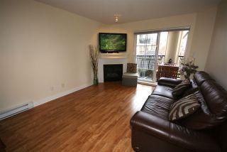 """Photo 3: 210 9333 ALBERTA Road in Richmond: McLennan North Condo for sale in """"Trellaine"""" : MLS®# R2143818"""