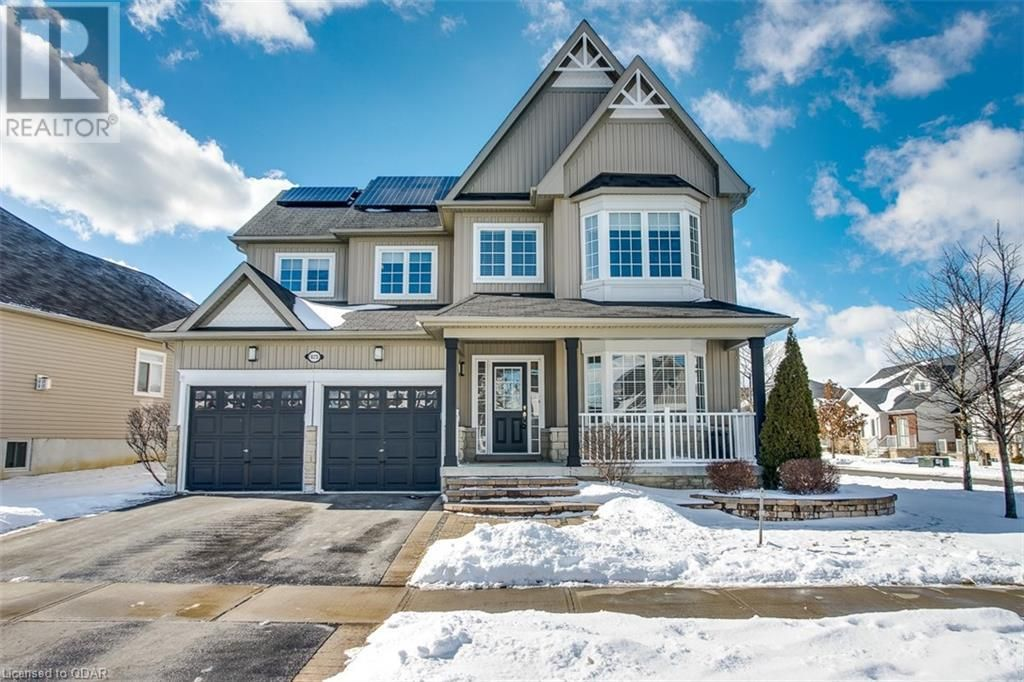 Main Photo: 823 GREENLY Drive in Cobourg: House for sale : MLS®# 40070363