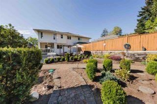 Photo 13: 1017 ALDERSON Avenue in Coquitlam: Maillardville 1/2 Duplex for sale : MLS®# R2571029