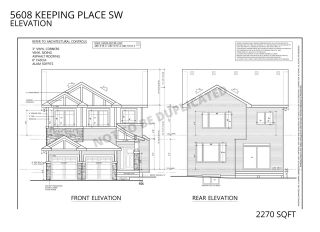 Photo 8: 5608 KEEPING Place in Edmonton: Zone 56 House for sale : MLS®# E4241413