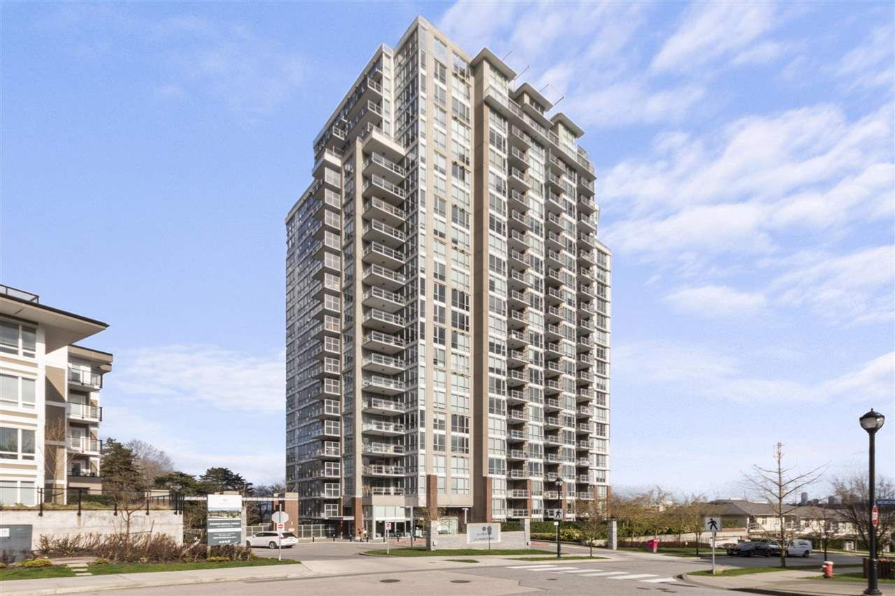 """Main Photo: 207 271 FRANCIS Way in New Westminster: Fraserview NW Condo for sale in """"PARKSIDE"""" : MLS®# R2561066"""